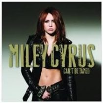 MILEY CYRUS - Can't Be Tamed /deluxe cd+dvd/ CD