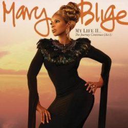 MARY J. BLIGE - My Life II. CD