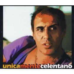 ADRIANO CELENTANO - Unicamente CD