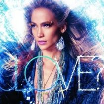 JENNIFER LOPEZ - Love /deluxe +5 bonus track/ CD