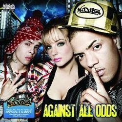 N-DUBZ - Against All Odds CD