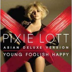 PIXIE LOTT - Young Foolish Happy /deluxe + 5 track/ CD