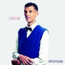 STROMAE - Cheese CD