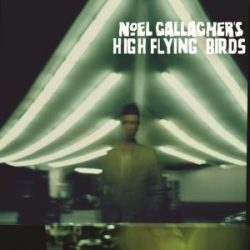 NOEL GALLAGHER - High Flying Birds CD