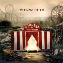 PLAIN WHITE T'S - Wonders Of The Younger CD