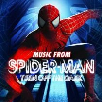 FILMZENE - Spider-man Turn Of The Dark CD
