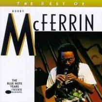 BOBBY MCFERRIN - Best Of CD