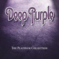 DEEP PURPLE - Platinum Collection / 3cd / CD