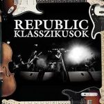 REPUBLIC - Klasszikusok CD