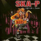 SKA-P - Lagrimas Y Gozos CD