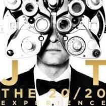 JUSTIN TIMBERLAKE - 20/20 Experience CD