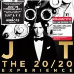 JUSTIN TIMBERLAKE - 20/20 Experience /deluxe/ CD