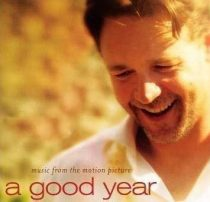 FILMZENE - A Good Year CD