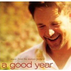 FILMZENE - A Good Year CD