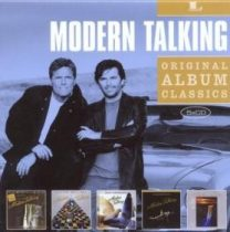 MODERN TALKING - Original Album Classics /5cd/ CD