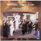 LAKATOS MIKLÓS - Villám Csárdás CD