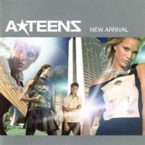 A TEENS - New Arrilval CD