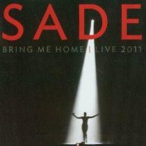 SADE - Bring Me Home Live 2011 /cd+dvd/ CD