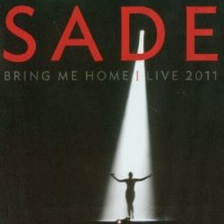 SADE - Bring Me Home Live 2011 /cd+dvd/ CD