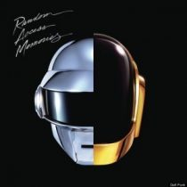 DAFT PUNK - Random Access Memories CD
