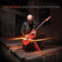 JOE SATRIANI - Unstoppable Momentum CD