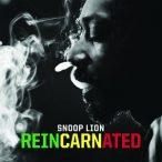 SNOOP LION - Reincarnated CD