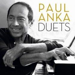 PAUL ANKA - Duets CD