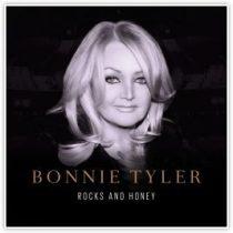BONNIE TYLER - Rocks And Honey CD