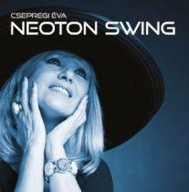 CSEPREGI ÉVA - Neoton Swing CD