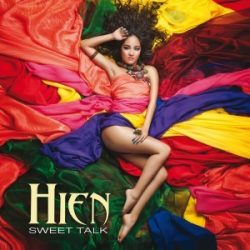 HIEN - Sweet Talk CD