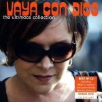 VAYA CON DIOS - The Ultimate Collection /cd+dvd digipack/ CD