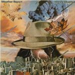 WEATHER REPORT - Heavy Weather CD