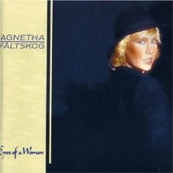AGNETHA FALTSKOG - Eyes Of a Woman CD
