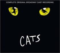 MUSICAL ROCKOPERA - Cats /Original Broadway Cast 2cd/ CD