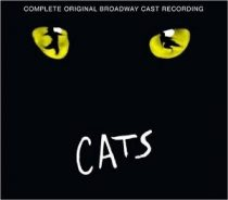 MUSICAL ROCKOPERA - Cats /Original Broadway Cast 2cd/ CD