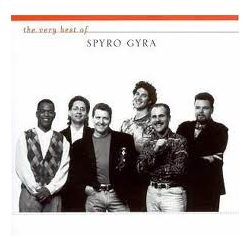 SPYRO GYRA - Very Best Of CD