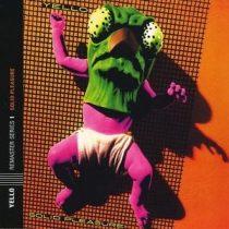 YELLO - Solid Pleasure /remastered/ CD