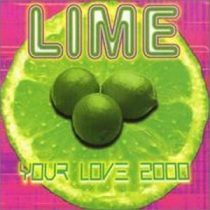LIME - Your Love 2000 /maxi/ CDs