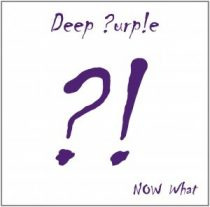 DEEP PURPLE - Now What CD