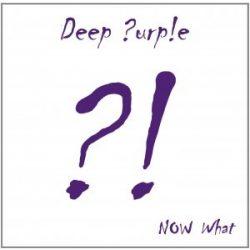 DEEP PURPLE - Now What CD