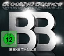 BROOKLYN BOUNCE - BB Styles Best Of /limited 2cd+dvd/ CD