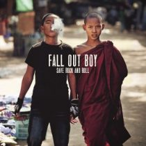 FALL OUT BOY - Save Rock And Roll CD