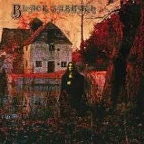 BLACK SABBATH - Black Sabbath CD