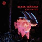 BLACK SABBATH - Paranoid CD