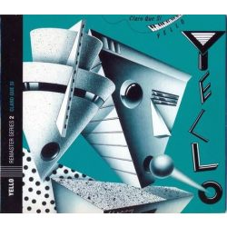 YELLO - Claro Que Si /remastered/ CD