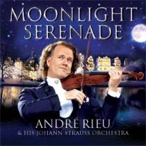 ANDRE RIEU - Moonlight Serenade /cd+dvd/ CD