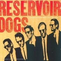FILMZENE - Reservoir Dogs CD