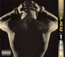 2 PAC - Best Of Part 1.Thug CD