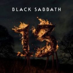 BLACK SABBATH - 13. CD