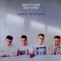 BROTHERS BEYOND - Get Even /+bonus tracks/ CD